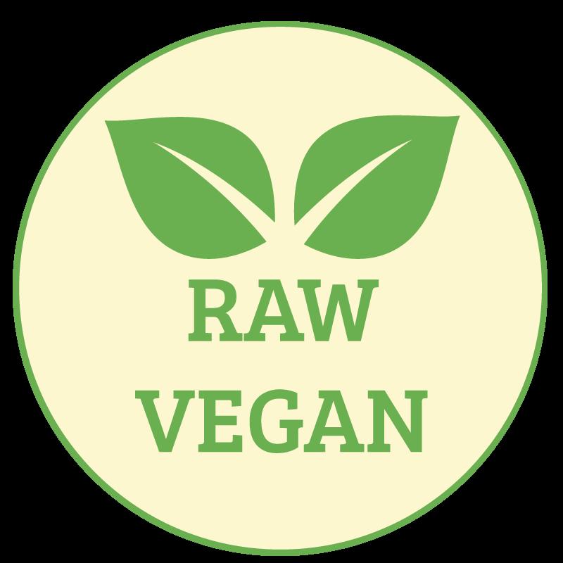 Produs RAW Vegan